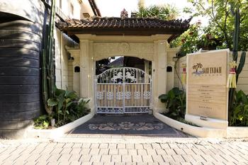 Sari Indah Cottages Bali - Standard Double Room Room Only FC Special Deal