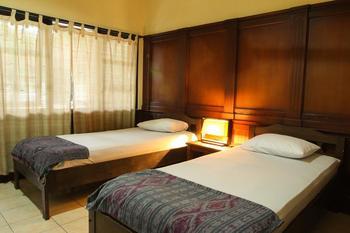 Sari Indah Cottages Bali - Standard Twin Room Big Deal