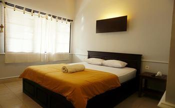 Sari Indah Cottages Bali - Superior Double Room Big Deal