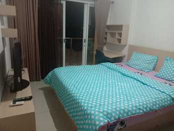 Apartement Gateway Pasteur by Dini Bandung - Studio Room Only Regular Plan
