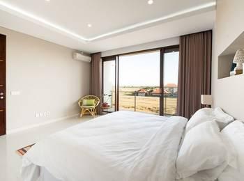 SooBali Roemah Emily Bali - four Bedroom Regular Plan