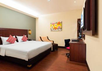 Best Western Senayan Jakarta - Deluxe Double or Twin Room No Window Best Deals - 2020