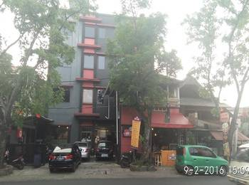 Hotel Sebelas Syariah Bandung