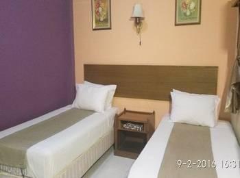 Hotel Sebelas Syariah Bandung Bandung - Superior Room Only Regular Plan