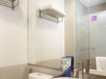 Verse Lite Hotel Pembangunan Jakarta - Superior Room Only Booking Mendadak = Bisa Hemat