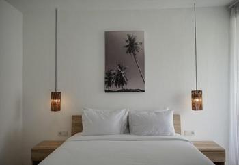 Sikara Lombok Hotel Lombok - The Supreme SAVE KANTONG 50%