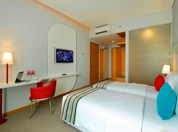 BnB Hotel Bandung Bandung - Urban Superior Non Refundable Regular Plan