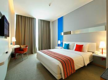 BnB Hotel Bandung Bandung - Urban Deluxe Flexible Regular Plan