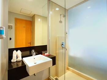 BnB Hotel Bandung Bandung - Urban Executive Non Refundable Regular Plan
