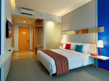 Metro Indah Bandung Hotel Soekarno Hatta - Executive Room Breakfast Regular Plan