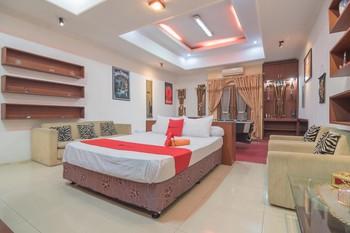 RedDoorz near Margahayu Raya 1 Bandung - RedDoorz SALE 125k Regular Plan