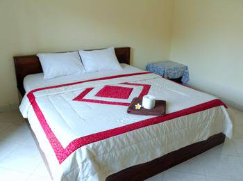 Citrus Tree Villas - Shana Bali - Deluxe With AC Regular Plan
