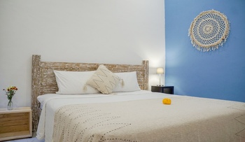 Canggu Hive Bali - Standard Double Bedroom Regular Plan