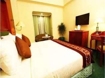 Hotel Sentral Jakarta - Superior Double Kamar Saja Regular Plan
