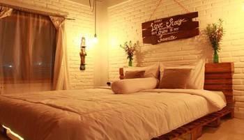 Villa DSK Bandung - 5 Kamar Tidur Regular Plan