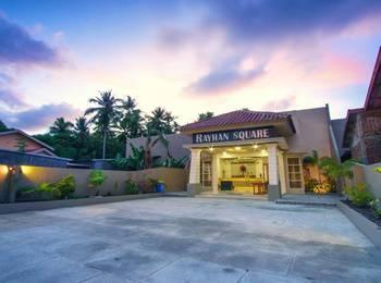 Rayhan Square Hotel