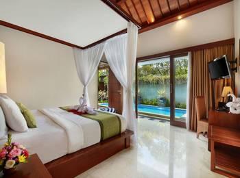 Lumbini Luxury Villas and Spa Bali - 1 Bedroom Deluxe Pool Villa Flash Sale
