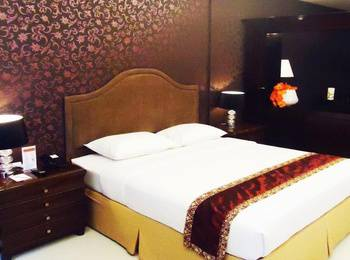 Hotel Grand Fatma Tenggarong - Junior Suite Regular Plan