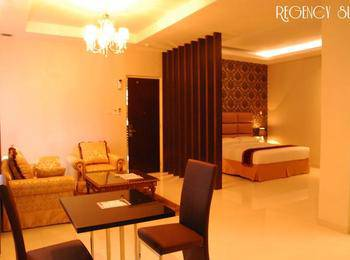 Hotel Grand Fatma Tenggarong - Regency Suite GREAT DEAL
