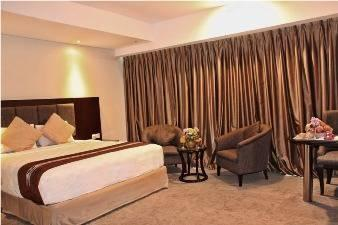Claro Hotel Kendari - Executive Suite (Non Smoking Room) Regular Plan