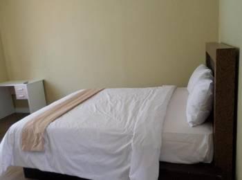 Allisa Resort Anyer - Standard Room (No View) Regular Plan