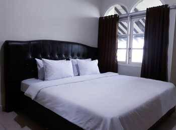 Allisa Resort Anyer - Cottage Sea View Regular Plan