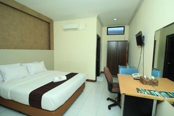 Allisa Resort Anyer - Deluxe No View Regular Plan