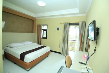 Allisa Resort Anyer - Deluxe Sea View Regular Plan