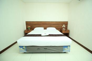 Allisa Resort Anyer - Sanghyang Room Regular Plan
