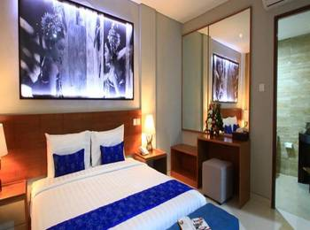 Bakung Ubud Resort and Villa Bali - Studio Room Only Hot Deal Promotion