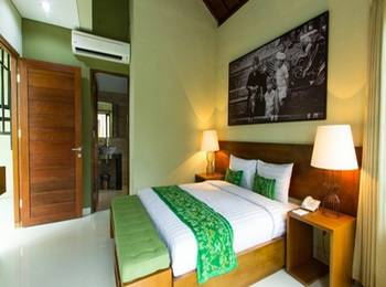 Bakung Ubud Resort and Villa Bali - Villa 1 BedRoom Hot Deal Promotion
