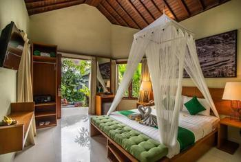 Bakung Ubud Resort and Villa Bali - Villa 1 BedRoom Regular Plan