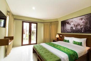 Bakung Ubud Resort and Villa Bali - Villa 2 BedRoom Regular Plan
