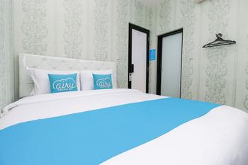 Airy Syariah Kebayoran Lama Ciputat Raya 19 Jakarta Jakarta - Superior Double Room Only Special Promo Sep 50