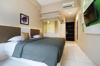 Dewarna Hotel & Convention Bojonegoro - Executive Room Only FC Min stay 2N