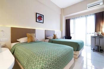 Dewarna Hotel & Convention Bojonegoro - Superior Room Only FC Min stay 2N