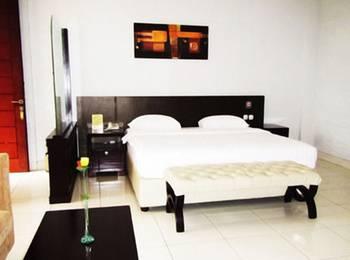Sindha Hotel Manggarai - Executive Room Regular Plan
