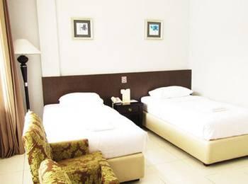 Sindha Hotel Manggarai - Standard Room Regular Plan