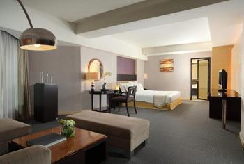 Hotel Grand Kemang -  Junior Suite Room Only Regular Plan