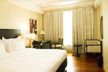 Hotel Grand Kemang - Residence 1 Bedroom Room Only Regular Plan