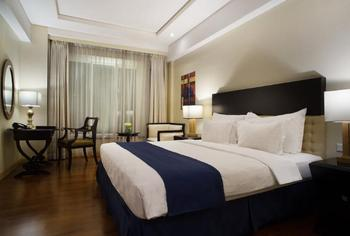 Hotel Grand Kemang - Residence 2 Bedrooms Room Only Regular Plan