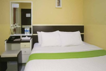 Wisma Sederhana Medan - Standard Room Regular Plan