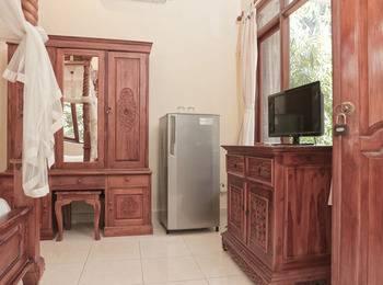 RedDoorz @Sukma Kesuma Ubud Bali - RedDoorz Room Regular Plan