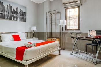 Avia Residence Jakarta - Superior Room Only Regular Plan