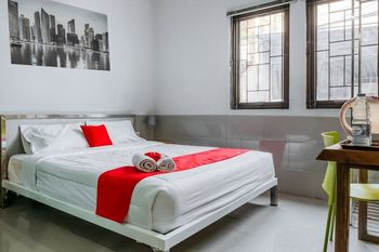 Avia Residence Jakarta - Superior Room Free Breakfast Deal Or No Deal