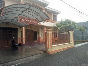 D Kir's Homestay