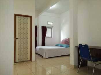 Hotel Perdana Palembang - Standard Room Regular Plan