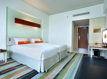 Hotel HARRIS Kelapa Gading - HARRIS Room Ramadhan Package Regular Plan