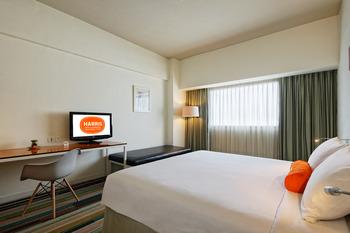 Hotel HARRIS Kelapa Gading - HARRIS Room With 2 Breakfast Longstay Deals