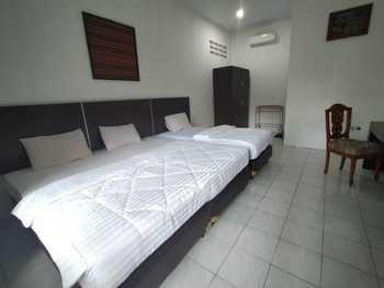 Grand Mutiara Hotel Puncak Puncak - Family Room Only Regular Plan